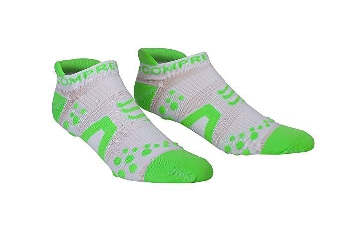 Compressport Pro Racing V2 Run Lo - Calcetines para mujer: Amazon.es: Deportes y aire libre