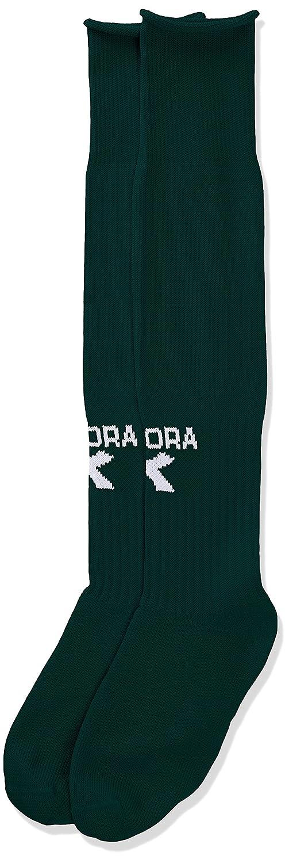 Diadora Squadraサッカーソックス B003WWRWA4 Small|フォレスト フォレスト Small