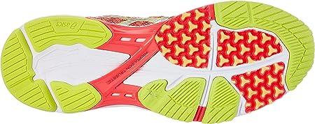ASICS Gel-DS Trainer 22 NC, Zapatillas de Deporte para Mujer