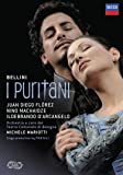 ベッリーニ:歌劇《清教徒》 [DVD]