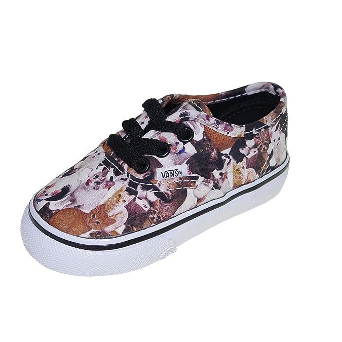 cat vans scarpe amazon