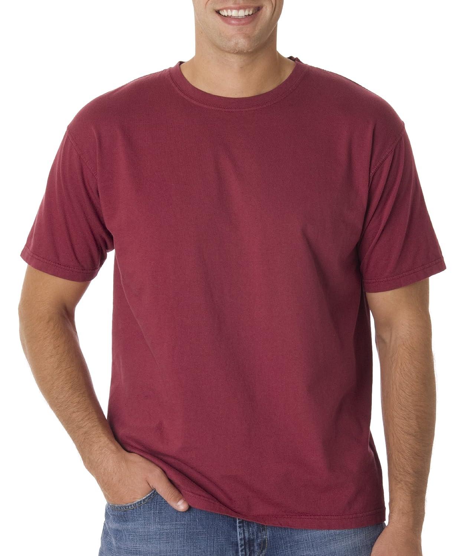 Comfort Colors Men's Ringspun Garment-Dyed T-Shirt