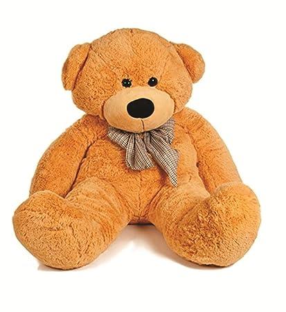 Buy Skylofts Giant 6 Feet Teddy Bear Stuff Soft Toy 180cm Bear