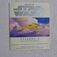 The Art of Star Wars Episode I the