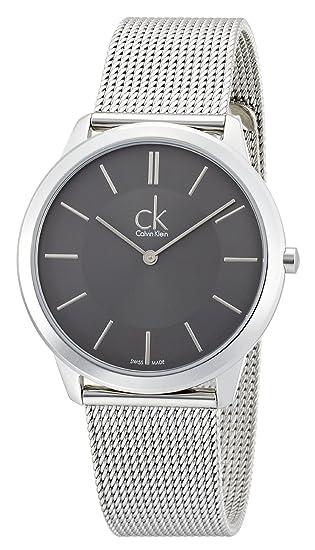 b7c4823c3784 Watch Calvin Klein K3M21124  Amazon.ca  Watches