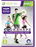 Your Shape: Fitness Evolved 2012 - Kinect Compatible (Xbox 360)[Importación inglesa]