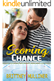 Scoring Chance (Utah Fury Hockey Book 9)