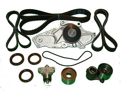Amazon TBK Timing Belt Kit Acura 32TL 1999 V6 Automotive