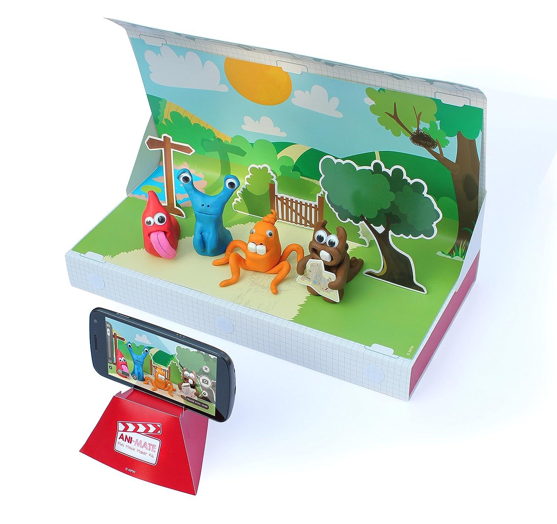 Ani Mate Mini Movie Maker Kit Amazonde Spielzeug