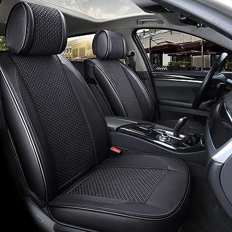 Amazon.com: INCH EMPIRE. Cojines para asiento de auto de ...