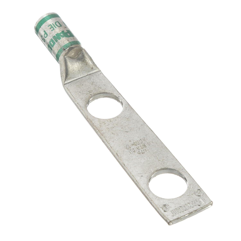 大人気新作 パンドウイット hole 国内正規品 1.75-Inch 銅製圧縮端子 2穴 B00B5NMYGY 電線挿入確認用穴付き標準バレル 750kcmil 取付穴10.4mm 取付穴間隔25.4mm 6個入 LCD750-38D-6 B00B5NMYGY 1/2-Inch Stud Hole, 1.75-Inch hole spacing 1/2-Inch Stud Hole, 1.75-Inch hole spacing|600kcmilケーブル, 田子町:6024dcab --- a0267596.xsph.ru