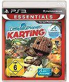 Little Big Planet Karting [Essentials] - [PlayStation 3]