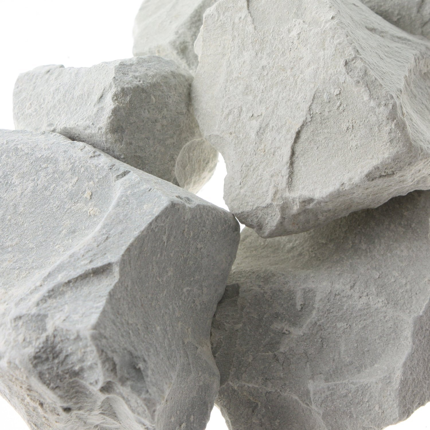 Amazon Natural Zeolite Rock Chunks of 5 to 7cm Extra