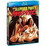 The Slumber Party Massacre [Blu-ray]