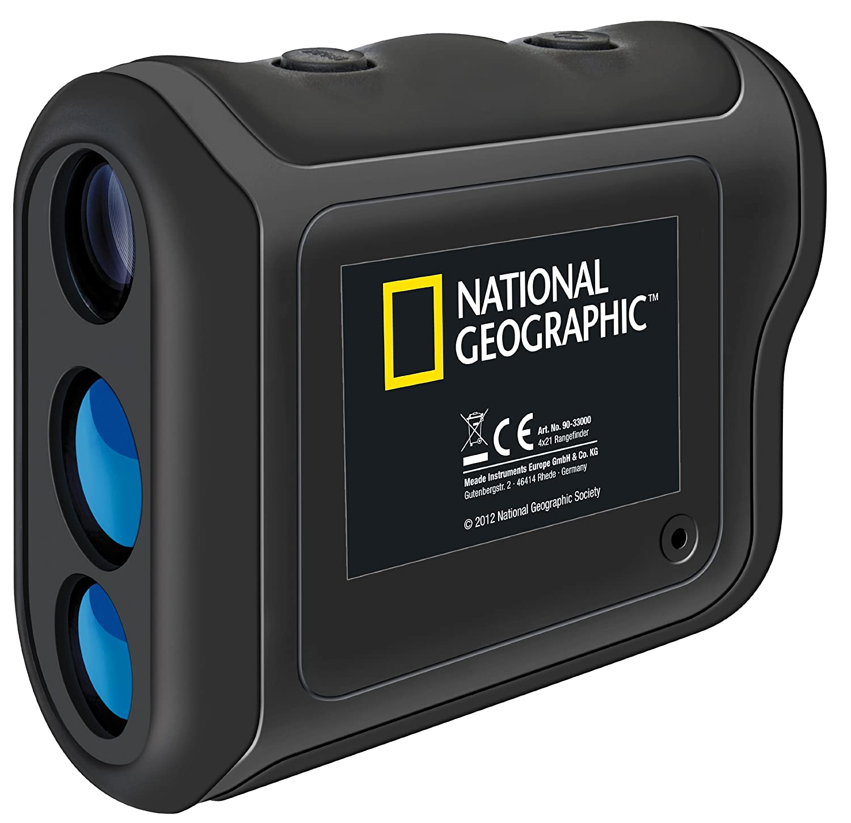 National Geographic x Telémetro
