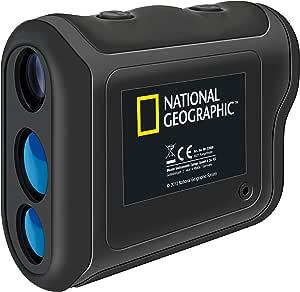 National Geographic 4x21 Laser Rangefinder