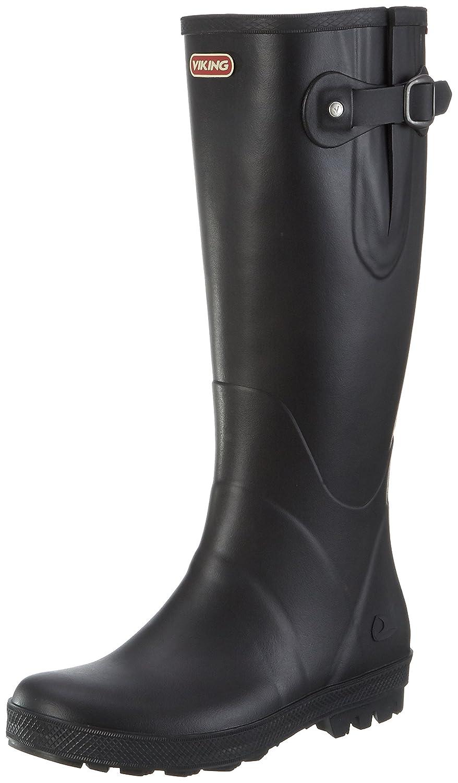 Aigle Malouine BT Negro Zapatos Botas de agua Mujer 49,95