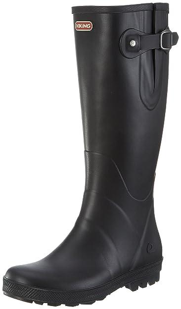 4bd5c2fcdaee9b Viking Foxy, Bottes en Caoutchouc Femme: Amazon.fr: Chaussures et Sacs