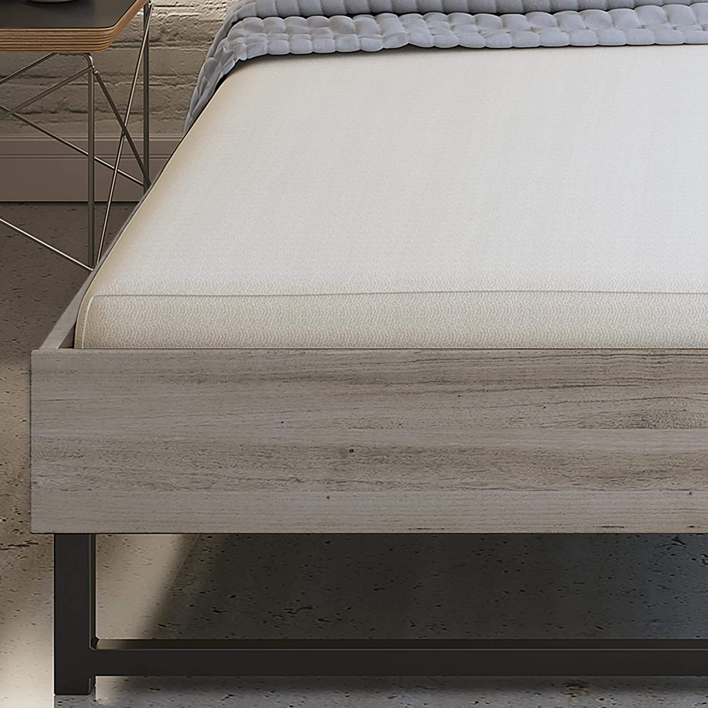 Signature Sleep Memoir 6 Inch Memory Foam Mattress Queen Amazon Ca Home Kitchen