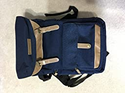 A stylish looking camera bag, that does not look like a typical camera bag
