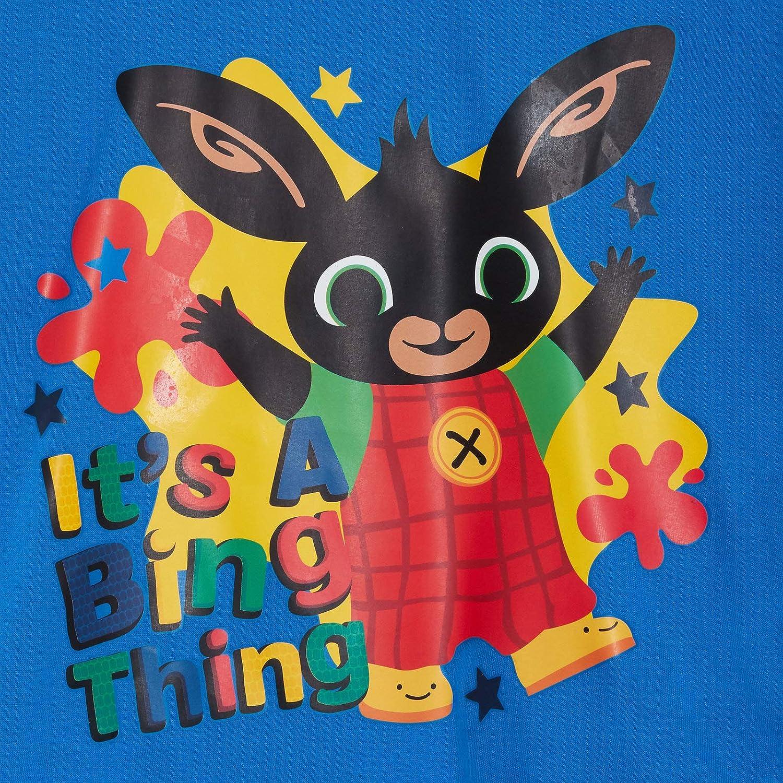 Bing Bunny Pigiama corto per bambini Cbeebies Shortie Pjs