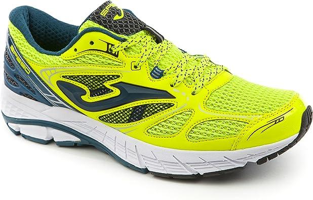 Joma R.Speed Men 811 Fluor (47 EU, Amarillo): Amazon.es: Zapatos y complementos