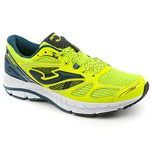 Joma R.Speed Men 811 Fluor (47 EU, Amarillo): Amazon.es: Zapatos y complementos