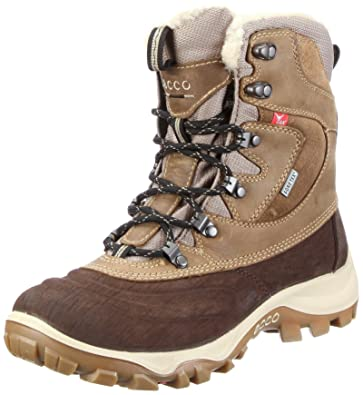 Sportschuhe Outdoor Ii Damen 810033 Xpedition Ecco rBshdxCtQ