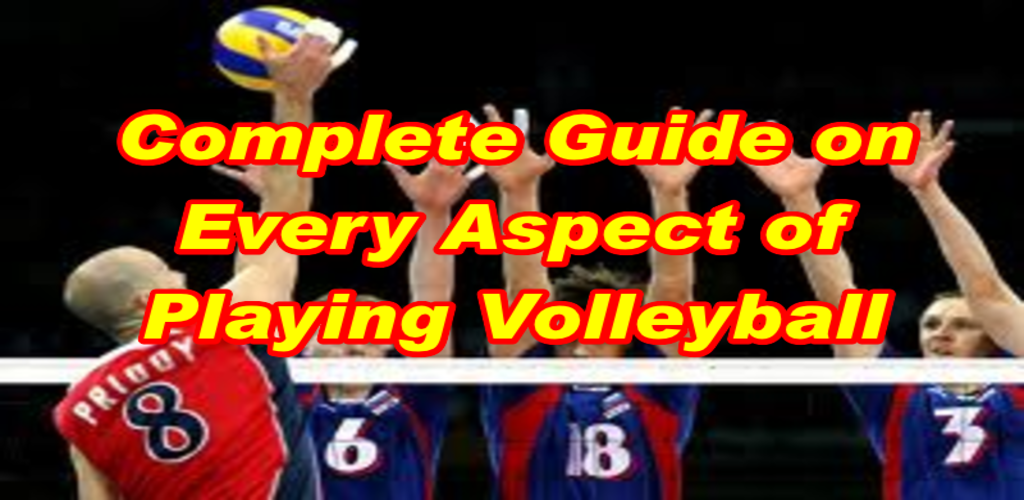 Review Volleyball Tips Tricks