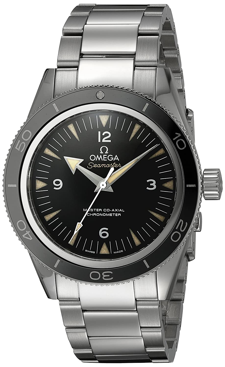 Omega Seamaster 300 Master Co-axial 41 mm 233.30.41.21.01.001