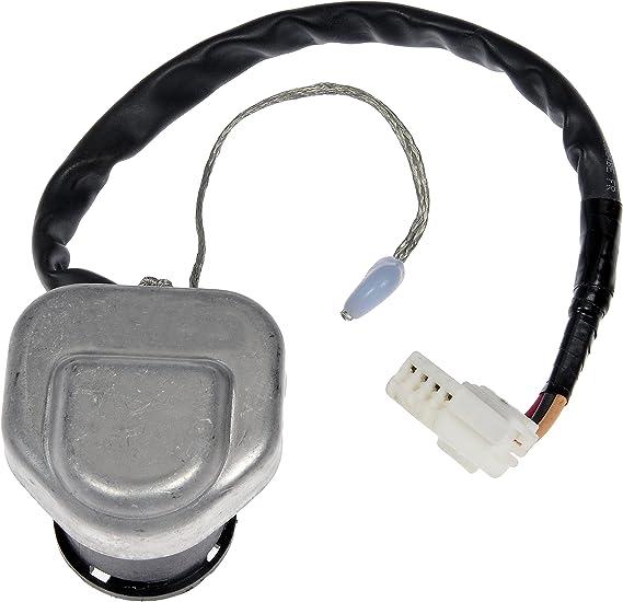 Xenon Headlight Igniter Left,Right Dorman 601-167