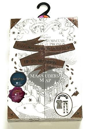 66f8f4046718 Primark Ladies Harry Potter Hogwarts Pyjamas. PJ Set