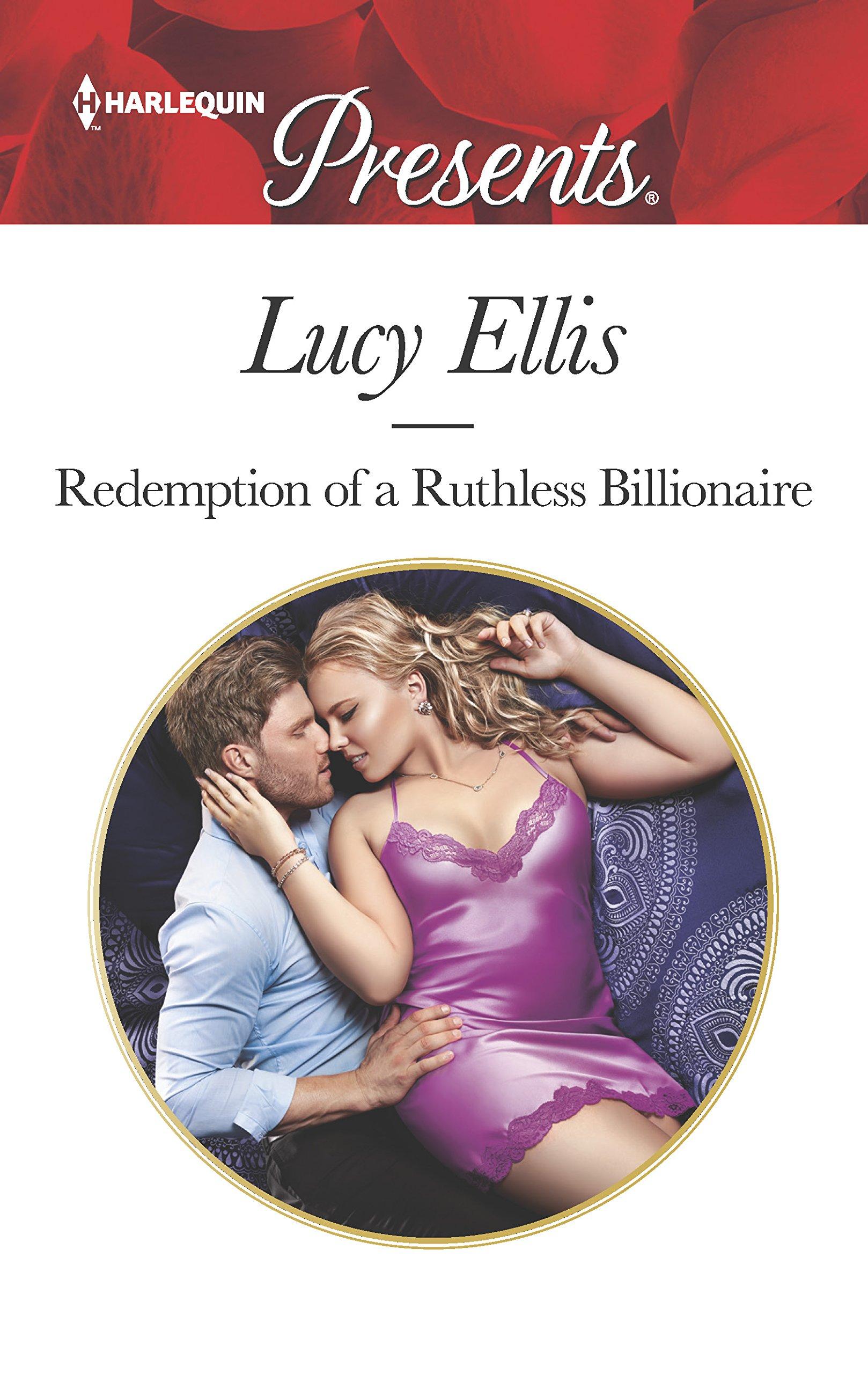Redemption of a Ruthless Billionaire (Harlequin Presents: Billionaire) pdf epub