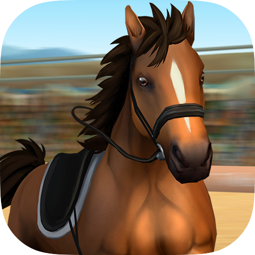 Amazon Com Horse World Show Jumping Appstore For Android