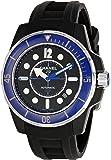 Chanel Men's H2559 J12 Black Rubber Strap Watch