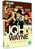 John Wayne 3 Film Collection [DVD] [1948]