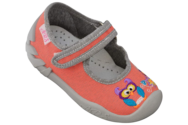 ARS Botas para Niñas Zapatillas Estar por casa per Nina Zapatos Bebe Niña Plantilla de Cuero Primeros Pasos 20 21 2223 24 25