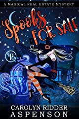Spooks for Sale (Magical Real Estate Book 1) Kindle Edition