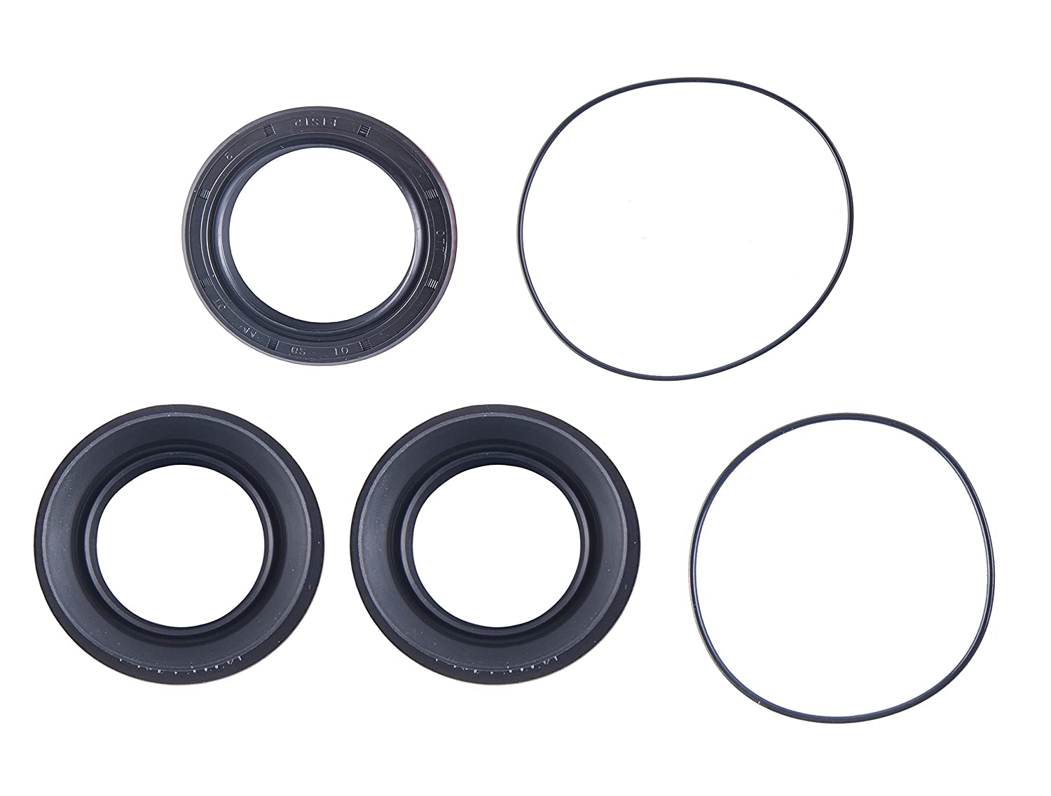 Yamaha front differential seal kit 550 / 700 Grizzly 2007 2008 2009 2010 - 2015 East Lake Axle