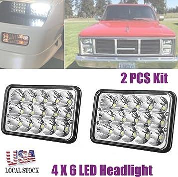 78 79 Corvette Light Bulb Kit Interior Exterior 58 pcs