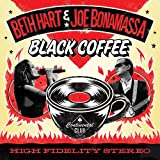 Black Coffee (2lp Black 180 Gr.+Bonustrack+Mp3) [Vinyl LP]