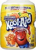 Kool-Aid Peach Mango Soft Drink Mix 19 oz