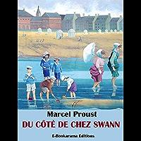 """Du côté de chez Swann (""""À la recherche du temps perdu"""", Marcel Proust t. 1) (French Edition) book cover"""