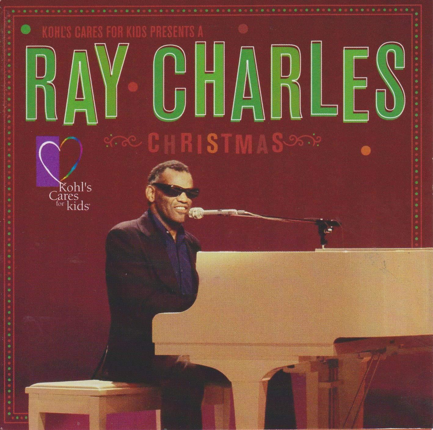Ray Charles Christmas.Ray Charles Christmas