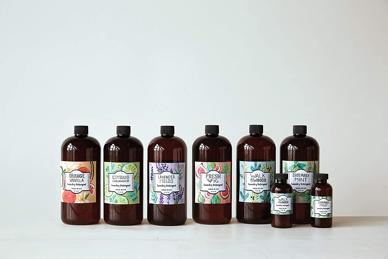 Creative Co-op Flaire Verbena 洗濯洗剤 4ピース B06WLNZ68R