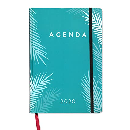 Agendas Escolar Bermeo Capricho 2019-20 - Dia Pagina ...
