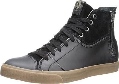 Diesel Men's D-Velows D-Zippy Sneaker