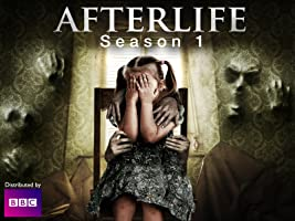 Afterlife, Season 1