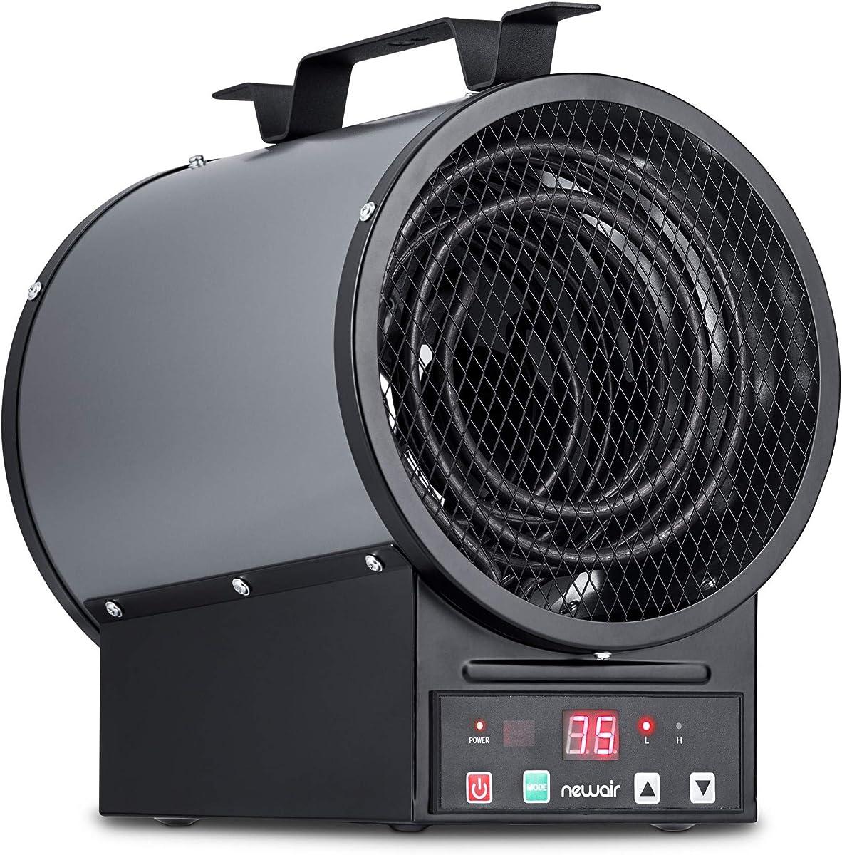 Elegant garage heater 240 volt