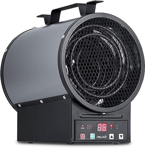 NewAir: NGH500GA00 Garage Heater